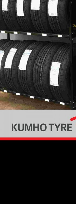 Which Kumho Tyre is right for your Car?